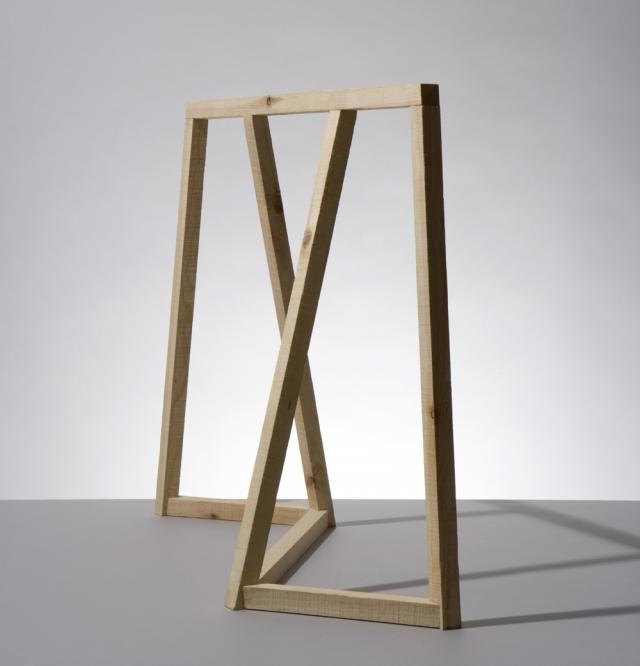 Pied de table metal design conceptions de maison - Pied de table metal design ...