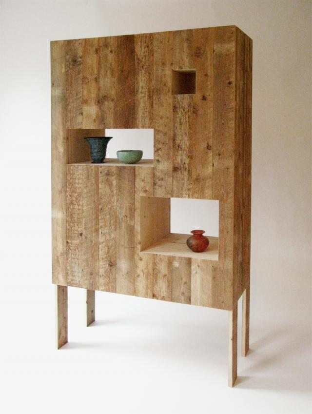 Reveal Cabinet | STUDIOMAMA