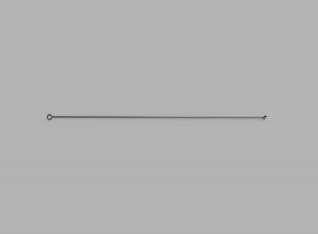 A line of Love Bracelet in Sterling siver 24 cm