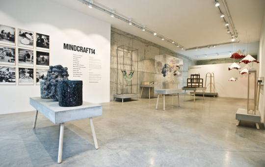 The Danish Arts Foundation