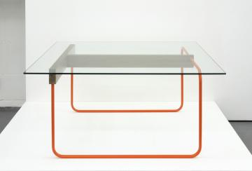 T-Table for Rocket Gallery