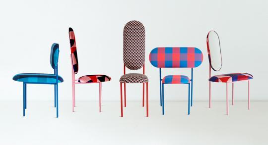 Re-imagine Marc Jacob's collection